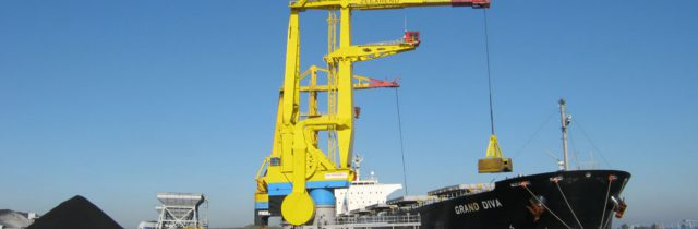 NKM NOELL : crane engineering, crane manufacturing and